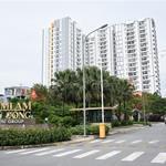 Cho thuê CH Him Lam Phú Đông, 65m2, 2PN, 2WC, nhà trống 8tr/th, có nội thất 12tr/th