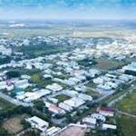 Bán 125m2 đất thổ cư,shr,giá chỉ 850 triệu,sang tên ngay,MT 16m,gần chợ.LH 0906690632