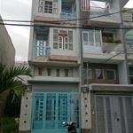 Cho thuê nhà nguyên căn 3 lầu mặt tiền 16m tại DD2 P Tân Hưng Thuận Q12 giá 8tr/tháng Ms Hạnh