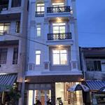Bán nhà MT đường số 3 ngay trường THPT Nguyễn Khuyến, nằm MT đường 15m tiện kinh doanh.