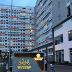 Chính chủ cho thuê nhanh căn hộ 2PN 58m2 & 3PN 81m2 tầng trung,view đẹp, nhà rất thoáng