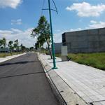 Sang gấp lô đất ở đường Vườn Thơm, Bình Chánh, giá 900 triệu/110m2, sổ riêng