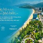 Bán căn hộ Quy Nhơn duy nhất 3PN, giá chỉ 30 triệu/m2, view biển đẹp
