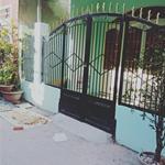 Chính chủ cho thuê nhà nguyên căn 5x14m có gác 2pn hẻm 6m tại Nguyễn Ảnh Thủ Q12 Mr Nam