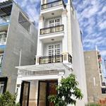 6  tỷ - Đầu tư nhà 3 lầu ngay khu Dân cư văn minh  - Phạm Văn Đồng - Bình Triệu