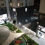 cho thuê căn hộ 2PN, nội thất cơ bản, view hồ bơi mát mẻ, sach sẽ an ninh
