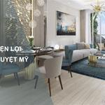 căn hộ chiếc khấu 18%, giá rẻ nhất khu vực, tiện ích 5*, cho thuê 80% lợi nhuận