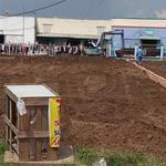 Gia đình tôi cần nhượng lại vài lô đất ở khu Đức Hòa-Long An
