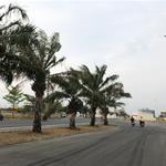 Bán gấp 5 nền đất gần trường học Bình Tân, có SHR