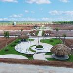 Bán đất thổ cư SHR, lô vị trí đẹp ngay khu du lịch phức hợp, công viên đài nước Ngọc Bích