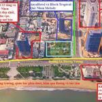 bán căn hô du lịch, 1PN chỉ 38 triệu/m2 ngay tại biển Quy Nhơn