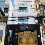 Bán nhà mặt tiền đường Ngô Quyền,P6,Q10,4x17m,HĐ thuê trên 60tr/th,giá 21 tỷ.