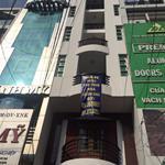Cho thuê or Bán nhà 4 lầu mặt tiền Lý Thường Kiệt P6 Q Tân Bình Lh Ms Hà 0912675557