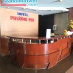 Khách sạn Phương Nghi nằm trên mặt tiền đường Âu Cơ, giá chỉ 75 tỷ/308m2, LH ngay để thương lượng