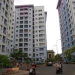 Gia đình bán căn hộ 2PN  tầng 9, Block 4, khu B chung cư Phú Thọ Q11