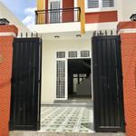 Nhà Tôi xây mới, bán gấp 1 trệt 2 lầu – 3PN – Sổ Hồng riêng – LH tôi chính chủ 0913 912 977