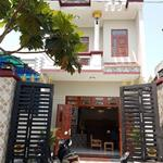 Bán nhà mới 1 lầu hẻm xe hơi giáp mặt tiền đường Lê Thị Hoa P Bình Chiểu Q Thủ Đức