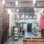 Cho thuê mặt bằng kinh doanh trong chợ Hạnh Thông Tây Q Gò Vấp giá 12tr/tháng Mr Hải