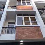 Kẹt tiền bán nhà mặt tiền đường Bàu Cát, vị trí tuyệt đẹp, DT 4*20m 3 tầng kiên cố