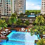 Bán căn hộ cao cấp, view sông Sài Gòn, giá rẻ chỉ 31 triệu/m2 căn 2PN tại quận 7