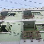 Cho thuê nhà nguyên căn 2 lầu và sân thượng sau lưng chợ Nhị Thiên Đường Q8 Lh Ms Huệ