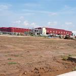 Chính chủ, cần bán gấp mảnh đất 125m2/590tr,mt tỉnh lộ 10, sổ hồng, kinh doanh tốt.