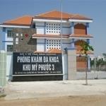 Chính chủ bán lô đất ngay KCN Mỹ Phước 3, 150m2 giá 670 triệu