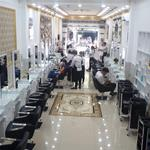 Chính chủ sang tiệm salon tóc nguyên căn nhà mặt tiền Hương Lộ 2 Q Bình Tân Mr Trình
