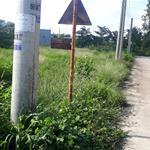 Đất mặt tiền - tiện cho kinh doanh buôn bán - Tân Định