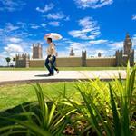 Bán đất nền dự án Cát Tường Phú Hưng, SHR từng nền ngay khu thương mại Ngân Phát