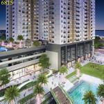 Bán căn hộ cao cấp gần Phú Mỹ Hưng 1.6 tỷ/2PN/53m2. Liên hệ Hưng Thịnh 0906856815