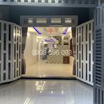 1.Bán nhà quận Gò Vấp Giá 5.5 tỷ đường Phan Huy Ích, P.12, Giá rẻ cơ hội tốt cho đầu tư