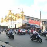 Chính chủ Bán nhà mặt tiền đường Hai Bà Trưng Quận 3 đối diện Chợ Tân Định