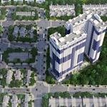 Khu phố kinh tế, tài chính, phường Chánh Nghĩa, Bình Dương, xuất hiện tòa nhà chọc trời cao 36 tầng