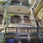 Bán nhà hẻm xe hơi Phạm Văn Hai, Tân Bình. Diện tích 4.4x13m, 3 lầu, giá 7.5 tỷ
