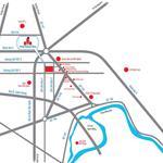 Dự Án New City Đất Nền Ngay Trung Tâm Xã Hội Nghĩa, Thị Xã Tân Uyên, Bình Dương, Sổ Đỏ Trao Tay