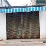 Bán nhà nát 80m2 Trần Văn Giàu-Bình Chánh có sổ hồng giá 1.2 tỷ đường 14m.