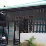 Bán nhà 80m2(5x16)Lê Minh Xuân-Bình Chánh ngay chợ giá 1.4 tỷ có sổ hồng.