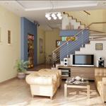 Bán nhà mặt tiền Âu Cơ P.10,Q.Tân Bình(DT:5mx25m),Giá cực tốt chỉ 140tr/m2.