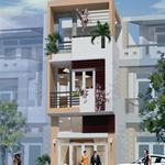 Bán nhà giá rẻ, hẻm 453 đường Lê Văn Sỹ quận 3 chỉ 10.5 tỷ TL
