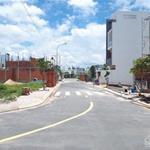 Bán đất 125m2 Bình Chánh gần BV Chợ Rẫy 2, 125m2 sổ hồng thổ cư