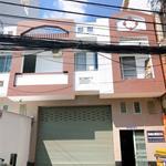Chính chủ cho thuê nhà làm kho 11x30 hẻm 6m tại Nguyễn Văn Luông Q6 Ms Dung