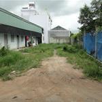 Bán mảnh đất 145m2 đường Tỉnh Lộ 10 huyện Bình Chánh giá 1.3 tỷ thổ cư 100%.