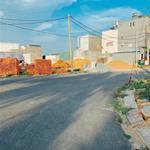 Bán / Sang nhượng đất ở - đất thổ cưDĩ AnBình Dương, mặt tiền đường, Tỉnh lộ 743, Sổ hồng