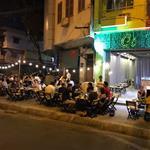 Chính chủ sang lại quán nhậu mặt tiền 160 Võ Văn Kiệt Q1 LH Mr Bảo 0977209999