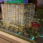 bán căn hộ cao cấp ngay trung tâm quận 7, giá rẻ chỉ 37 triệu/m2 căn 1 PN