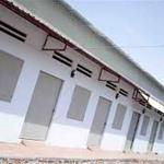 Cần bán gấp dãy trọ 8 phòng, đã cho thuê kín phòng,sổ hồng riêng, diện tích 125m2, giá 1 tỷ