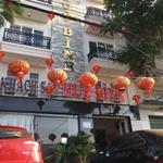 Bán khách sạn 2 sao ngay Núi Sam giá net 21.8 tỷ. Gọi chính chủ 0913908393 Cô Bình