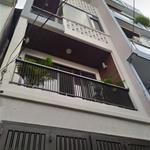 Bán gấp nhà hẻm Lý Thường Kiệt,  4x12m,  3 lầu, giá rất mềm 6 tỷ, LH: 0909.003.211