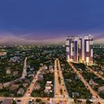 Đặt Booking dự án Hot nhất - cao cấp nhất thị trường Bình Dương căn hộ 4.0